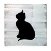 Scrabble Tile - Cat
