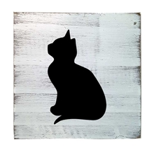 Scrabble Tile - Cat